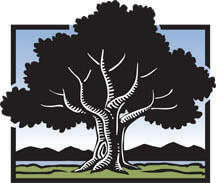 Fiske Genealogical Library logo